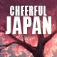 Happy & Cheerful Japan