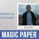 Magic Paper Frames