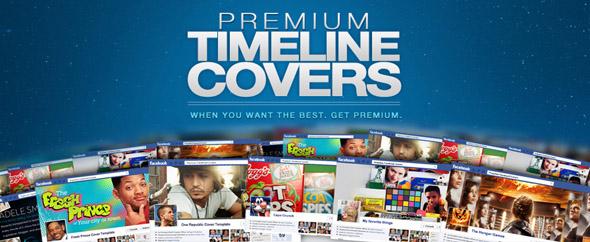 Premiumtimelinecovers