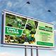 Lawn & Landscaping Billboard