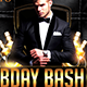 BDAY BASH-Flyer Template