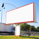 Photorealistic Poster & Billboard Mock-up Pack