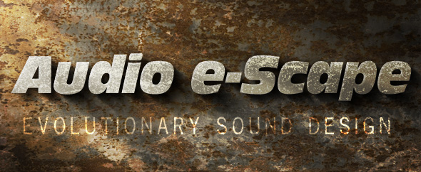 AudioeScape