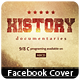 History - Facebook Cover [Vol.4]
