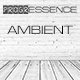 Space Ambient Soundscape