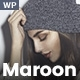 Maroon Photography - Photography WordPress