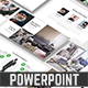 Elegant Powerpoint Template