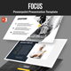 Focus - Powerpoint Presentation Template