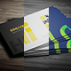 3 in 1 Elegant Business Cards Bundle