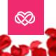 Rose – Wedding Responsive HTML5 Template (Wedding)