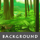Forest - Game Background