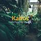 Kaitos - Creative Google Slide Template