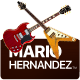 Hard Rock Guitar Motivational