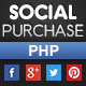 Social Purchase Suite - For Authors, Sellers & Marketers