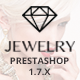 Jewelry - Responsive Prestashop 1.7 Theme