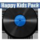 Happy Kids Pack