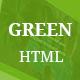 Next Green | A Gardening Responsive HTML5 Template