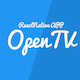 OpenTV - React Native App (Android/iOS) for TV Channels and livestreams
