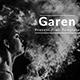 Garen - Creative Google Slide Template