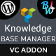 KB Addon For Visual Composer