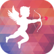 Cupid love iOS/Web App