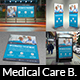 Medical Care Advertising Bundle