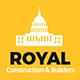 Construction - Construction, Building, Construction Renovation Template