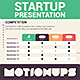 Startup Infographics Presentation