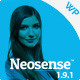 Neosense -  Multipurpose WordPress Theme