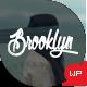 Brooklyn - WordPress Blog Theme