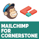 Mailchimp For Cornerstone