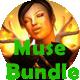 Widget Bundle 1 For Adobe Muse