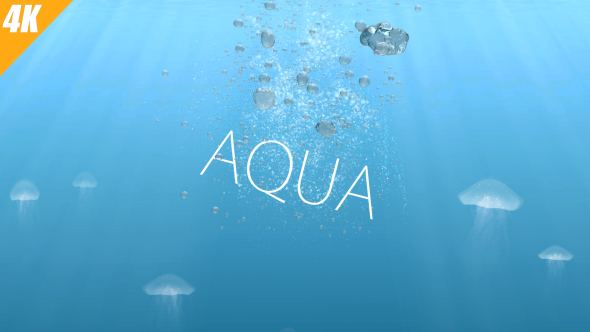 VideoHive Aqua 19903488