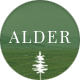 Alder - A Responsive WordPress Blog Theme