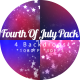 Fourth Of July Pack