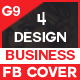 Multipurpose | Business | Corporate Facebook Cover
