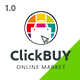 ClickBuy - Multi Store Responsive WordPress Theme