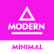 Modern Minimal Deep Piano