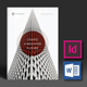 Corporate Brochure Design Template V.3