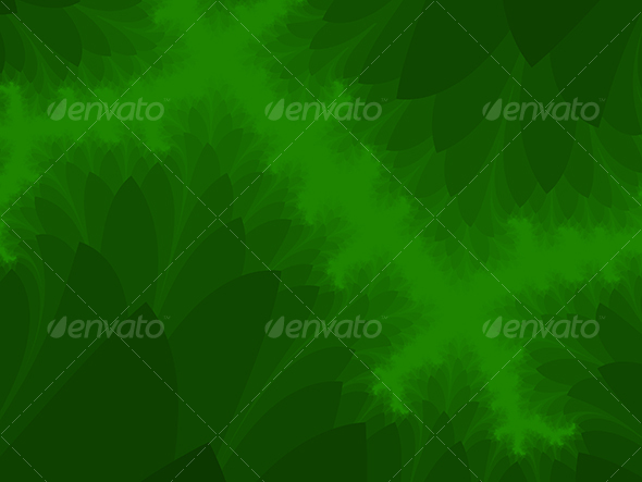 Leaves Background illustration - Nature Backgrounds