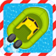 Boat Rush - Water Racing Game
