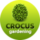 Garden and Landscape Design Company | Crocus Gardening  HTML Template
