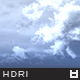 High Resolution Sky HDRi Map 057