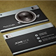 Persiphoto Business Card