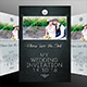 Bundle Wedding Invitation