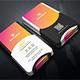 Top Creative Business Card
