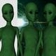 Extraterrestrials in Space