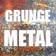 Grunge Metal Textures 4