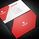 MedBu Business Card