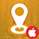 Place Finder iOS App